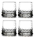 Copas Gafas de vidrieras de cócteles gafas de whisky gafas jugo...