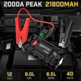 Zoom IMG-1 brpom avviatore batteria auto 2000a