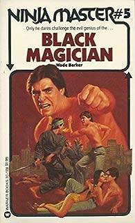 Ninja Master #5: Black Magician