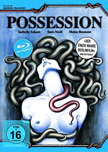 Possession (OmU) [Blu-ray] [Limited Edition]
