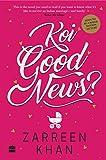 Koi Good News? (English Edition)