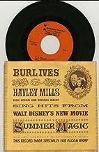 Walt Disney's Summer Magic