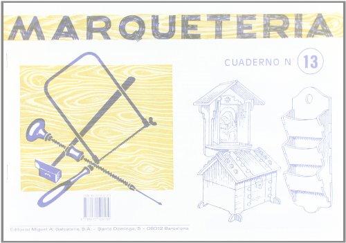 Marqueteria 13 (Marquetería)