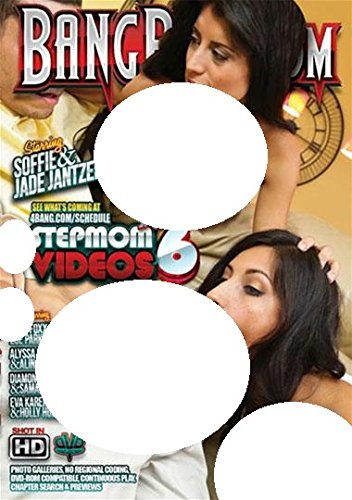 Stepmom Videos 06 (Bang Bros) [DVD] [2016]