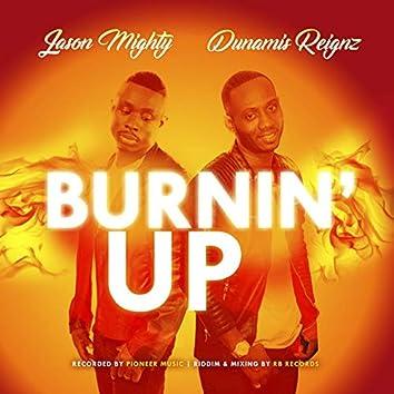 Burnin Up