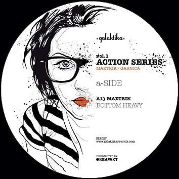 Action Series Vol I