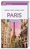 Vis-à-Vis Reiseführer Paris: mit Extra-Karte zum Herausnehmen
