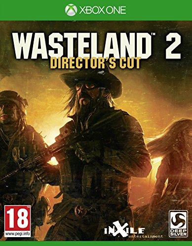 Wasteland 2: Directors Cut - Xbox One [Edizione: Regno Unito]