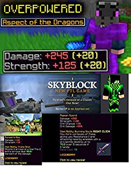 Hypixel Skyblock A Book With The Secret To Success In Skyblock Kindle Edition By Gamer80 Hyper Humor Entertainment Kindle Ebooks Amazon Com 10 hours ago · frozen blaze armor is an epic armor unlocked in ice ix. hypixel skyblock a book with the secret to success in skyblock