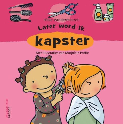 Kapster (Later word ik...)