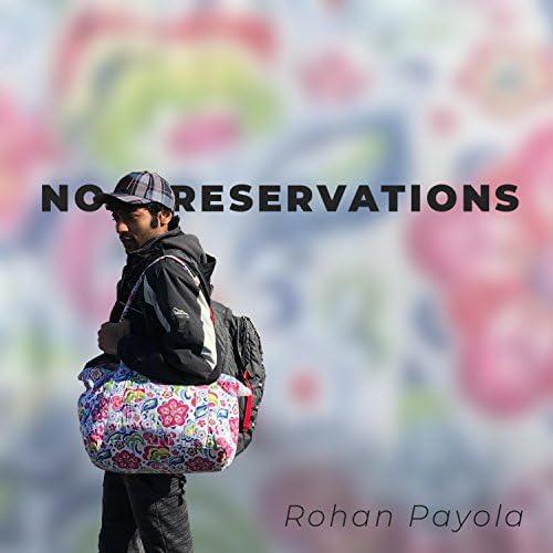 Rohan Payola