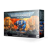Warhammer 40,000: Space Marines: Venerable Dreadnought/スペースマリーン ヴェネラブル ドレッドノート ウォーハンマー 40K