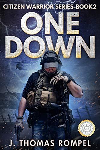 One Down: Citizen Warrior Series - Book 2