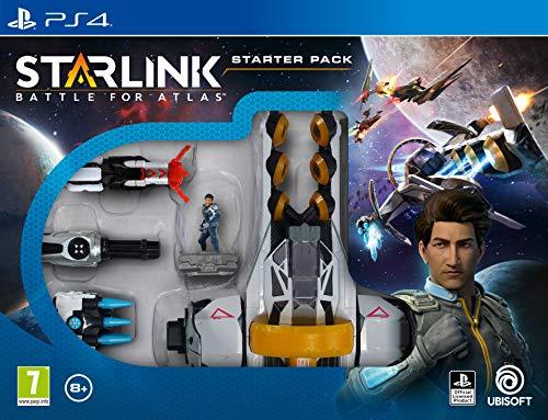Starlink: Battle for Atlas (Starter Pack) (PS4) (New)