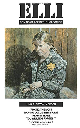 Compare Textbook Prices for Elli : Coming of Age in the Holocaust Panther Books Reprint Edition ISBN 9780586062586 by Bitton Jackson, Livia E.,Bitton-Jackson, Livia