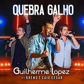 Quebra Galho (Live)