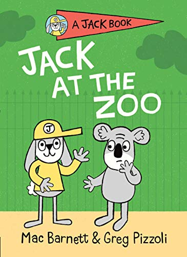 Jack at the Zoo (A Jack Book)