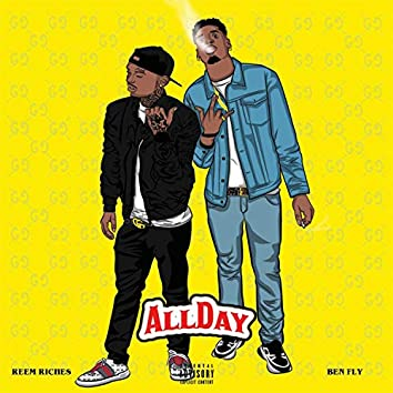 All Day (feat. Reem Riches)
