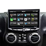 STINGER-STH10JK Stereo Replacement 10-Inch Touchscreen...