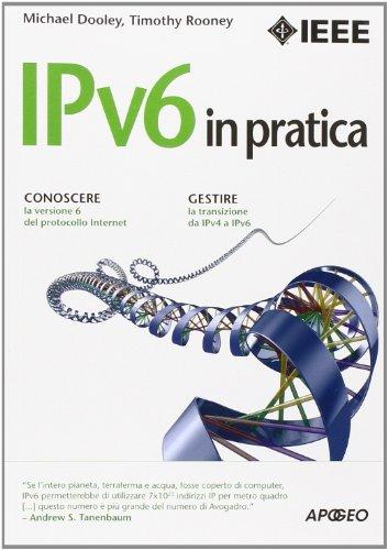 IPv6 in pratica