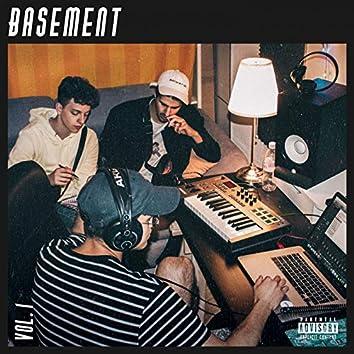 Basement Vol. 1