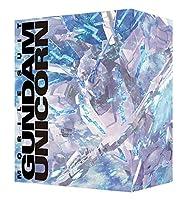 【メーカー特典あり】機動戦士ガンダムUC Blu-ray BOX Complete Edition (RG 1/144 ユニコーンガンダム ペルフェク...