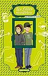 Les filles modèles, tome 12 : Maddox et Xavier par Potvin