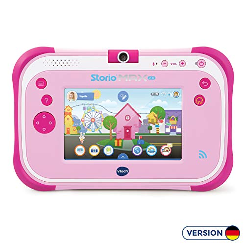 Vtech 80-108854 Lernspielzeug, Mehrfarbig