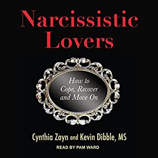 Narcissistic Lovers cover art