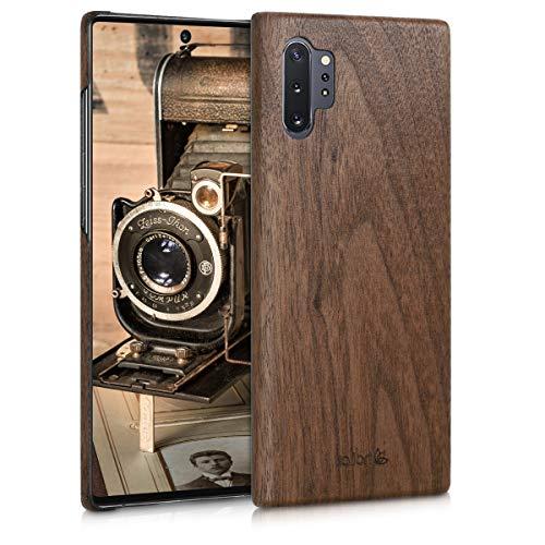 kalibri Funda Compatible con Samsung Galaxy Note 10 Plus - Carcasa Protectora...