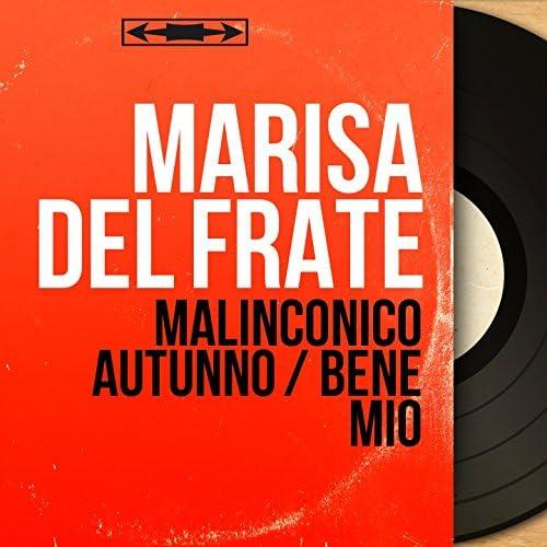 Marisa Del Frate feat. Armando Fagna e la sua orchestra