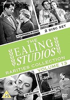 The Ealing Studios Rarities Collection - Volume 13