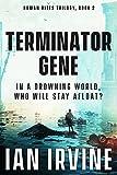 Terminator Gene (Human Rites trilogy Book 2) (English Edition)