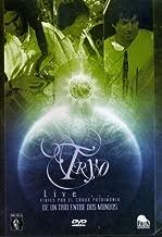 TRYO - Live... Viajes Por El Crudo Patrimonio De Un Trio Entre Dos Mundos by Tryo