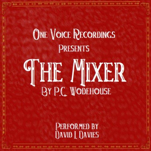 The Mixer cover art