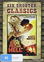 Long Ride From Hell [DVD]