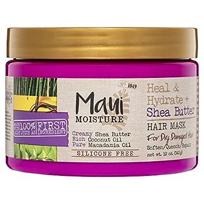 Maui Moisture Heal &