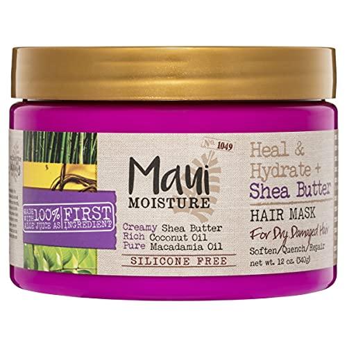 Maui Moisture Heal & Hydrate