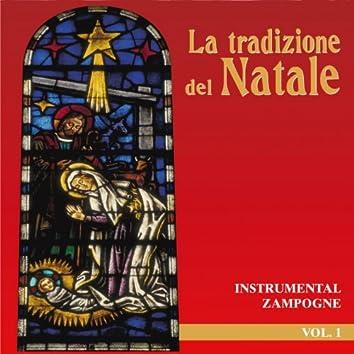 La tradizione del Natale, vol. 1