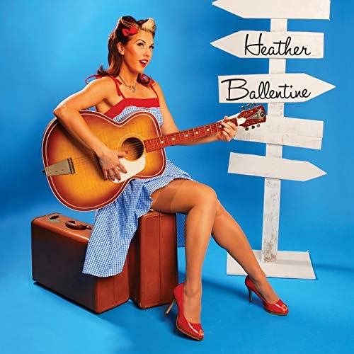 Heather Ballentine