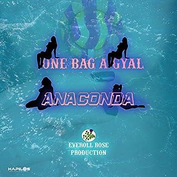 One Bag a Gyal