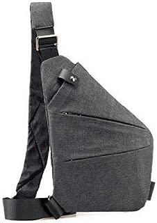 Waterproof Personal Shoulder Pocket Bag - Anti Theft