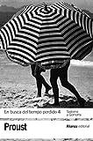 En busca del tiempo perdido 4. Sodoma y Gomorra (El libro de bolsillo - Bibliotecas de autor - Biblioteca Proust nº 3271)
