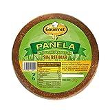 Gourmet Latino - Panela - Azúcar Integral de Caña - Sin Refinar - Producto Colombiano - 454 Gramos