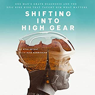 Shifting into High Gear cover art