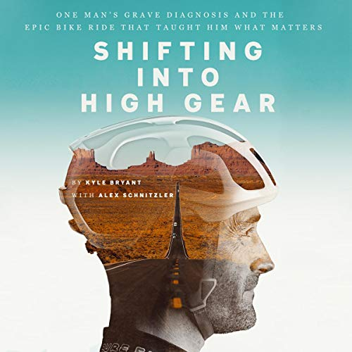 Couverture de Shifting into High Gear