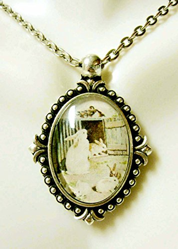 Rabbit Hutch Jewelry