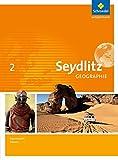 Seydlitz Geographie - Ausgabe 2013 für Gymnasien in Hessen: Schülerband 2