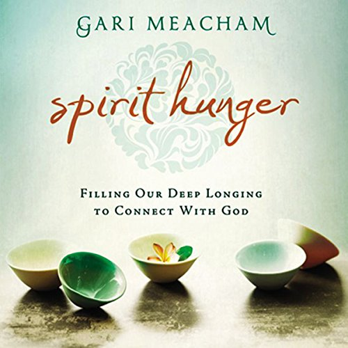 Spirit Hunger audiobook cover art