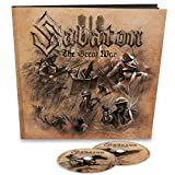 Sabaton: The Great War (Earbook Edition) (Audio CD (Limited Edition))